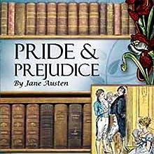 Pride and Prejudice   Livre audio Auteur(s) : Jane Austen Narrateur(s) : Anne Flosnik