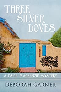 Three Silver Doves by Deborah Garner ebook deal