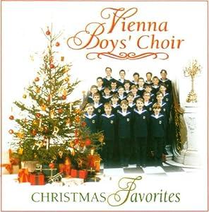 Christmas Favorites (Vienna Bo