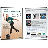 Norm Duke - Learn to Bowl Competitively DVD