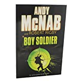 Boy Soldier Robert Rigby and Andy McNab