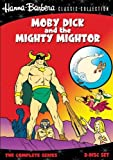 Moby Dick And The Mighty Mightor: Complete Series (2 Disc)