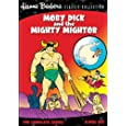 Moby Dick & The Mighty Mightor: Complete Series [Import]