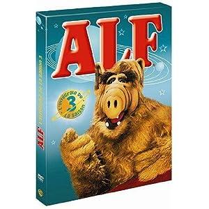 ALF - Saison 3