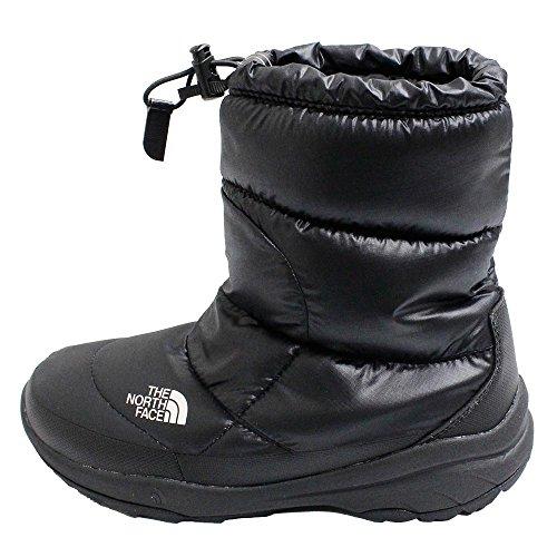 【ノースフェイス】THE NORTH FACE Nuptse Bootie VI【ヌプシブーティー】[NF51587-K]ユニセックス ブーツ 15FW TNFブラック US9(27.0cm)
