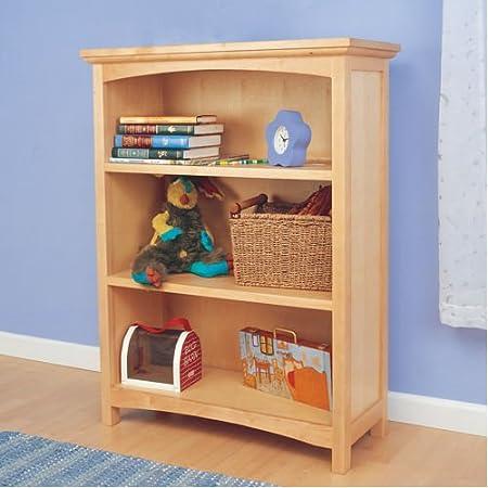 Mckenzie Natural Bookshelf