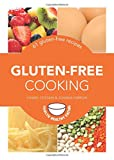 img - for Gluten-free Cooking: 61 gluten-free recipes (Hamlyn Healthy Eating) book / textbook / text book