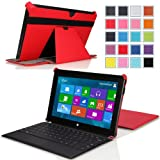 MoKo Slim-fit Case for Microsoft Surface RT / Surface 2 10.6