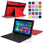 MoKo Slim-fit Case for Microsoft Surf...