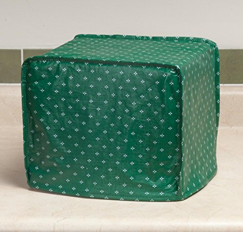 Original Vinyl Appliance Cover, 4-Slice Toaster (4 Slice Green Toaster compare prices)