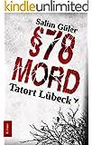 MORD �78 - Tatort L�beck (German Edition)