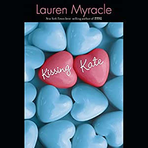 Kissing Kate Audiobook