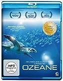 Die unbequeme Wahrheit über unsere Ozeane [Blu-ray]
