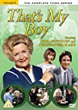 That's My Boy - The Complete Third Series [1983] {DVD]