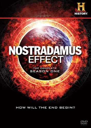 Nostradamus effect – Sparizioni
