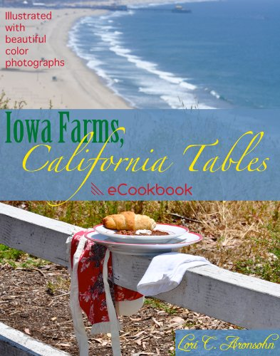 Iowa Farms, California Tables