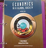 img - for Economics in a Global Society book / textbook / text book