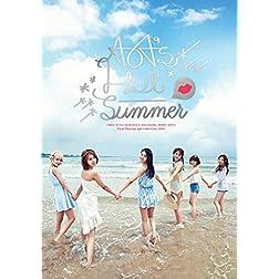 Aoas Hot Summer