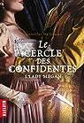 Le cercle des confidentes, tome 1 : Lady Megan par McGowan