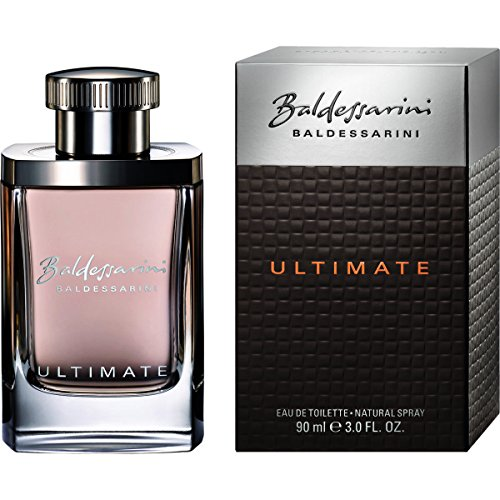 Baldessarini Ultimate, Eau De Toilette, Uomo, 90 ml