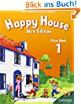 Happy House 1. Class Book (Happy Seco...