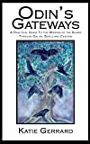 img - for Odin's Gateways - A practical handbook of Rune Magic & Divination book / textbook / text book