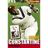 Learie Constantine (Caribbean Lives)by Peter Mason