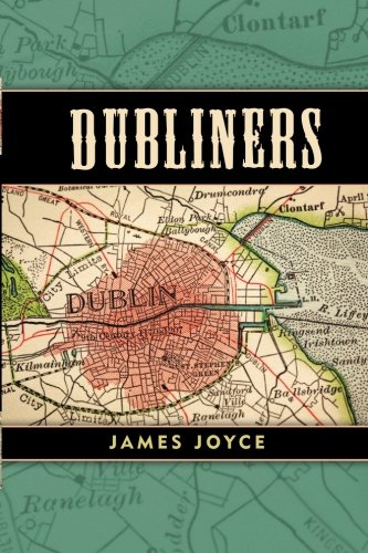 james joyces dubliners critical essays Eveline by james joyce essay eveline is yet another tale about paralysis from james joyce's dubliners it is a story of arduous childhood and adolescence full of .
