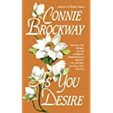 As You Desiredi Connie Brockway