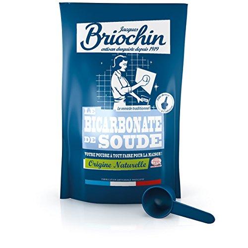 Briochin Bicarbonate De Soude. Origine Naturelle. - ( Prix Par Unité ) Envoi Rapide Et Soignée