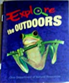 Explore the Outdoors Activity Book by…