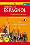 Mini Dictionnaire Hachette Vox - Bili...