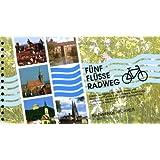 Fünf-Flüsse-Radweg: Entlang an Pegnitz, Vils, Naab, Donau und Altmühl