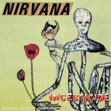 Nirvana - Nirvana - Incesticide - Zortam Music