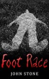 Foot Race: Horror Suspense (Damianos #2)