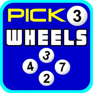 Amazon.com: Lottery Wheels Pick 3 Daily Number Wheel Generator: Appstore for Android