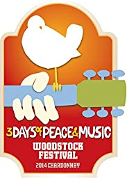 2014 Woodstock Chardonnay Mendocino County 750 ml Wine