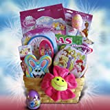 Easter Gift Baskets for Girls By Disney Princess