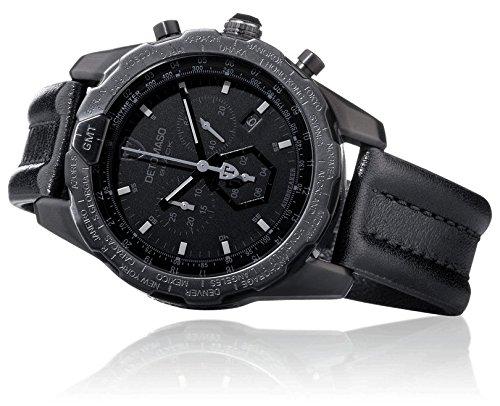 orologio-da-uomo-detomaso-airbreaker-cronografo-al-nero-da-al-quarzo-in-pelle-dt-yg101-c