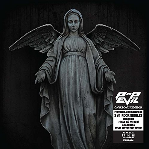 Pop Evil-Onyx-Deluxe Edition Reissue-CD-FLAC-2014-FORSAKEN Download
