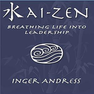 Kai-Zen Audiobook