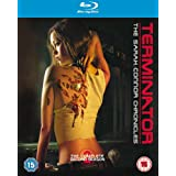 Terminator: The Sarah Connor Chronicles - Season 2 [Blu-ray] [2009]by Lena Headey