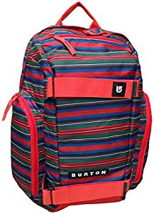 Burton Herren Packs Metalhead, tommy stripe, 26 liters, 11009100966