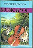 Music and You (Music and You, Grade 4) (0022950125) by Barbara Staton