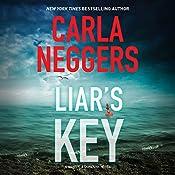 Liar's Key: Sharpe & Donovan, Book 6 | Carla Neggers