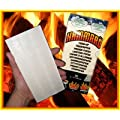 Bcb Tindercard For Fire Lighting And Bbqs by BCB