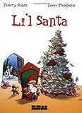 Li'L Santa (1561633356) by Robin, Thierry