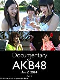 Documentary of AKB48 A to Z 2014 Part1