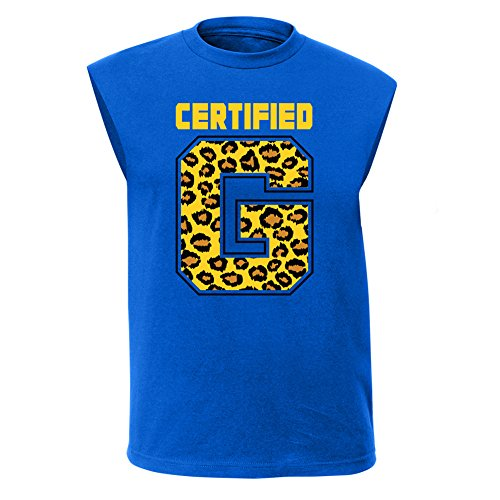Certified G Enzo Amore T-shirt