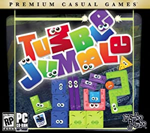 TumbleJumble - PC